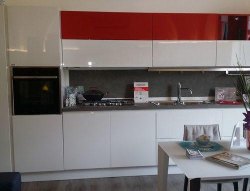 Cucina BERLONI mod.b50